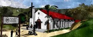 Skech Coxen Hole Church
