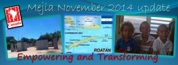 Mejia November 2014 update
